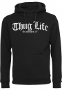 Thug Life Old English Hoody
