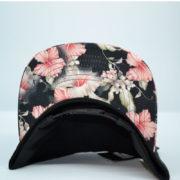 BMG_Flower_Snapback_Bottom