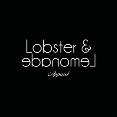 Lobster & Lemonade Logo