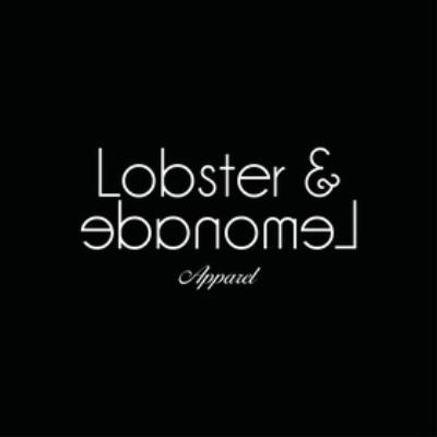 Lobster & Lemonade Logo