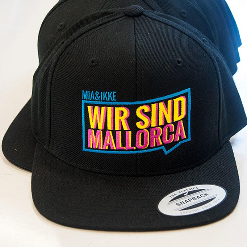 Mia Julia - Wir sind Mallorca - Cap