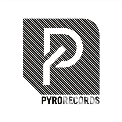 Pyro Records Logo Kappenschmiede.de