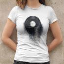 bum. bum. tschak. T-Shirt Frauen Vinyl Sandstorm