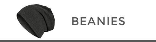 Mütze besticken lassen - Beanies